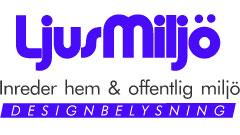 Ljusmiljö logo